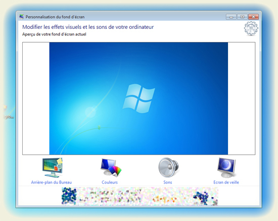 Windows 7 Starter Background Changer